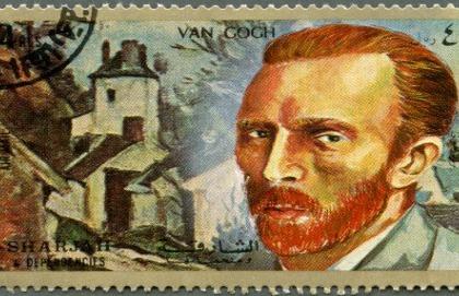 La depressione di Van Gogh non fu curata bene