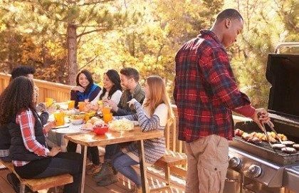 Così in autunno teniamo lontani sovrappeso e obesità