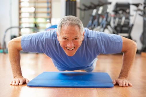 Se hai fatto attività fisica da giovane rischi meno tumori da vecchio