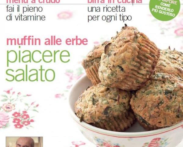 Cucina Naturale: ricette gustose a base di cavoli