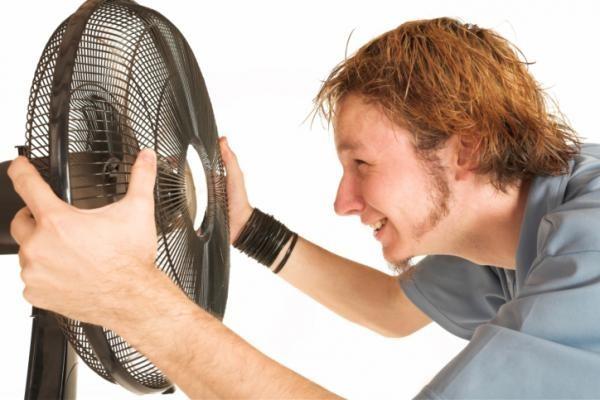 Perché col caldo aumenta la depressione maniacale
