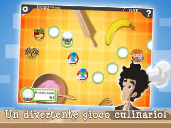 """""""Bimbi in cucina"""", la nuova App nata dalla collaborazione fra """"3"""" e """"Fondazione Umberto Veronesi"""""""