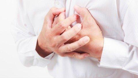 Cinque minuti per scoprire se hai un infarto