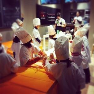 """Bimbi in cucina"" al Festival di Sarzana"