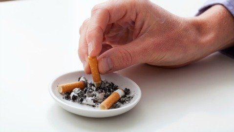 Smettere di fumare può cambiare la vita di un cardiopatico?