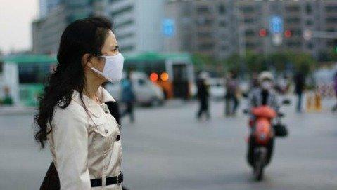 Per colpa dello smog neonati sottopeso