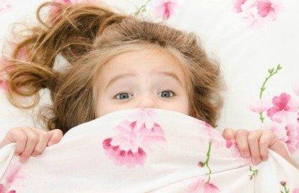 Il pavor notturno dei bimbi indica un disturbo psichiatrico?
