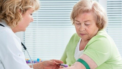 Contro l'ipertensione 150 minuti di sport ogni settimana