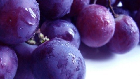 L'uva potrebbe salvare l'occhio dalle malattie della retina