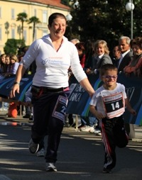 Maratonete della speranza