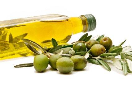 Con l'olio d'oliva si previene non solo l'infarto ma anche l'ictus