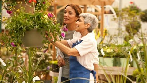 Più tardi si va in pensione, minori sono i rischi di Alzheimer