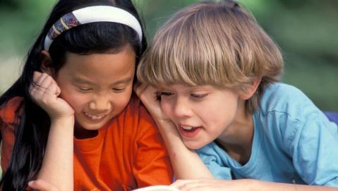 Leggere fin da piccoli rende più intelligenti
