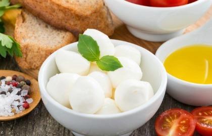 La dieta mediterranea allunga la vita: è scritto nel Dna