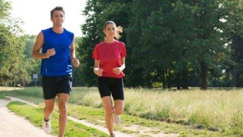 La corsa che fa bene al cuore? Quella moderata