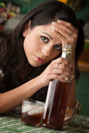 Il mamenko ha smesso di bere - Alcolismo e influenza su cuore