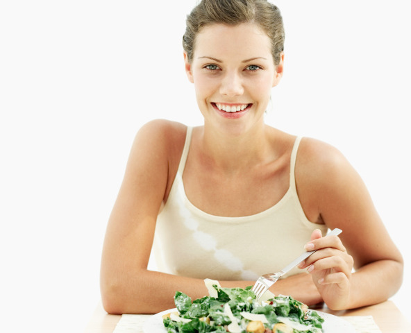 In caso di anemia è possibile seguire una dieta vegetariana?