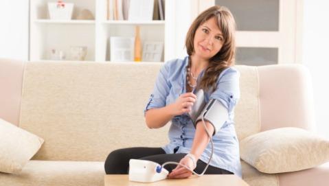 Come controllare la pressione a casa?