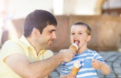 Gelato e dieta sono compatibili?