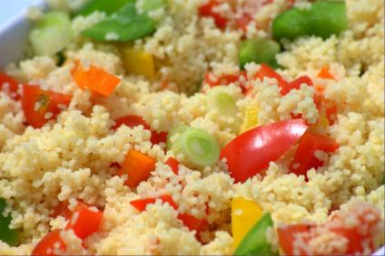 Oggi cucino... i piatti estivi della salute!