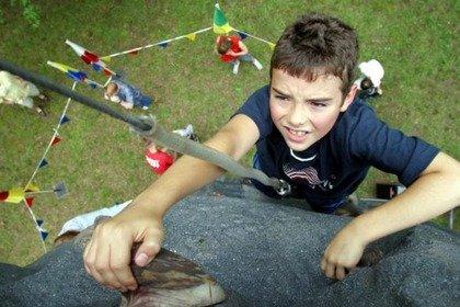 La forza per superare i traumi, anche infantili, si può imparare