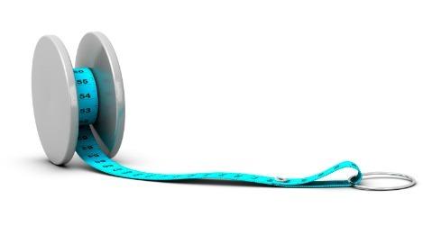 Come evitare l'effetto yo-yo nelle diete