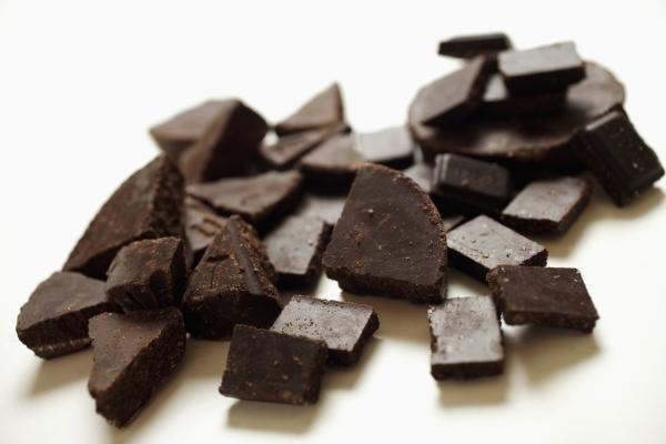 Cioccolato dolce protettore del cuore