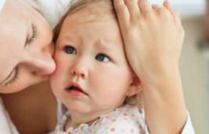 Lavarsi le mani protegge il bebè