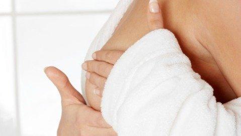 Nuovi dati a favore della mammografia per le quarantenni