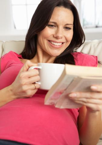 Per le mamme in attesa non più di due tazzine di caffè