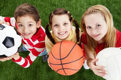 E' lo sport la prima arma per i giovani diabetici