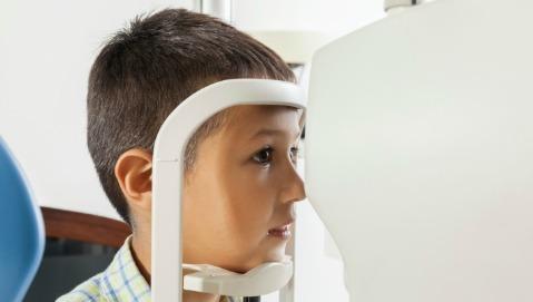 La vita normale degli ex-bambini colpiti da retinoblastoma