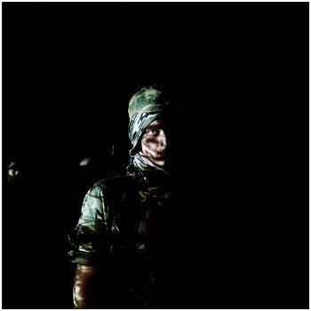 "Mostra ""Ombre di Guerra"": capire attraverso la fotografia"