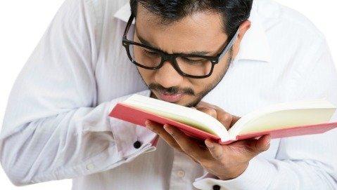 Più studi e più rischi di diventare miope