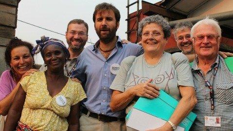 Fondazione Veronesi in campo per le donne del Congo