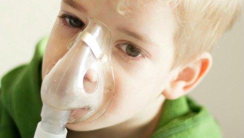 Consumo di antibiotici e asma: il legame che non c'è