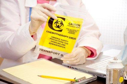 La chemioterapia in gravidanza non danneggia lo sviluppo del nascituro