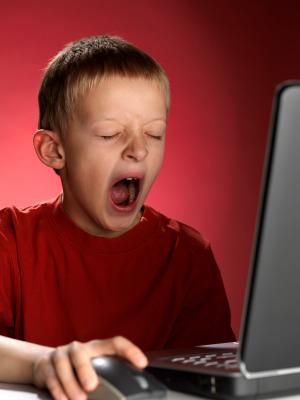 I ragazzi, i videogame e la buonanotte difficile
