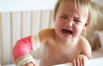 I bambini sono ancora troppo trascurati in pronto soccorso