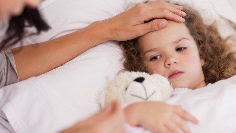 Febbre nei bambini: quale termometro utilizzare?