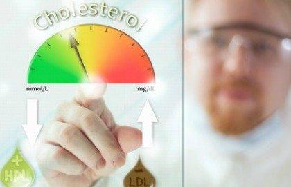 Dopo un infarto per il colesterolo vale «la regola del 70»