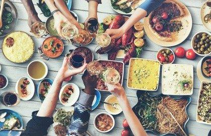 Meno cibo e più distribuito: così si raggiunge l'obiettivo «fame zero»