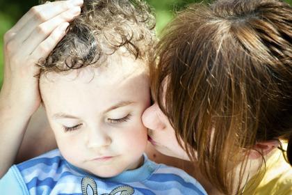 Come dire al bambino che ha un tumore?