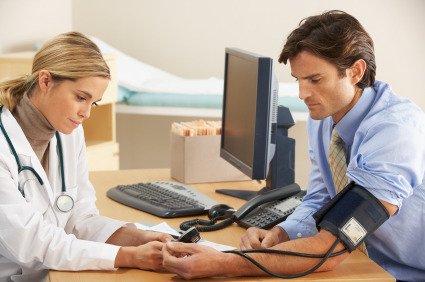 Список литературы при гипертонии - Curare per la potenza in ipertensione