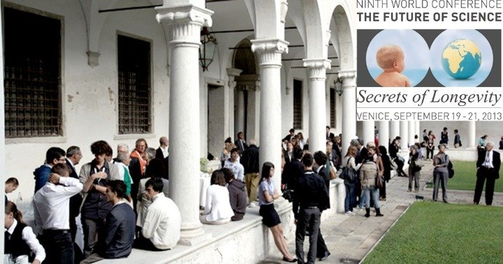 The Future of Science 2013: come seguire l'evento sul web