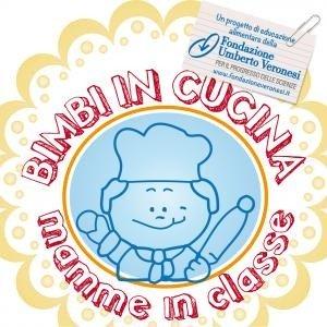 Bimbi ai fornelli: tutti con le mani in pasta!