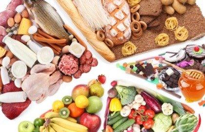 Niente grassi per i disturbi da ernia iatale: la dieta aiuta