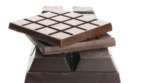 Chi mangia cioccolato ha un cuore più sano
