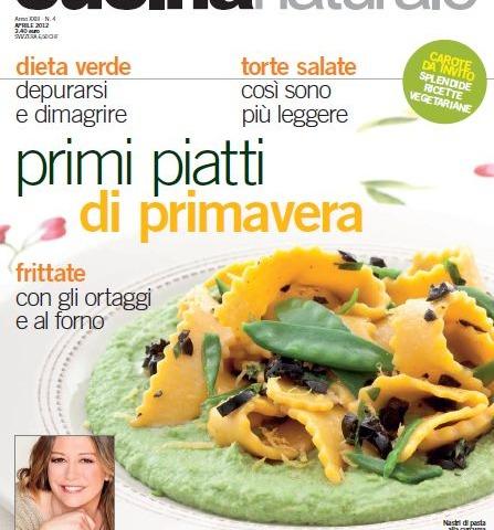 Cucina Naturale: alla scoperta della carota
