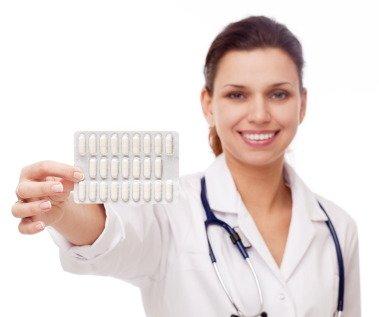 Quando prendere gli antibiotici?